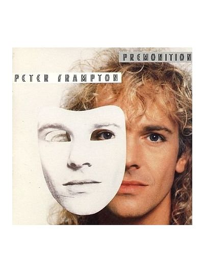 Peter Frampton - Premonition CD