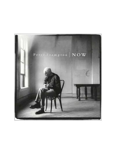 Peter Frampton - Now CD