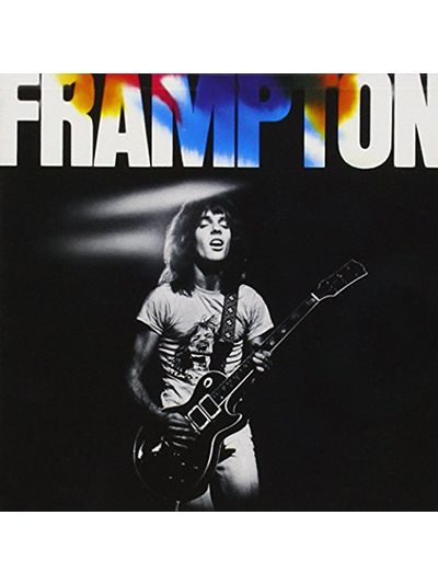 Peter Frampton - Frampton CD