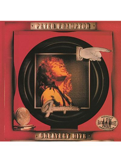 Peter Frampton - Greatest Hits CD