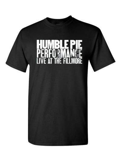 Humble Pie - Live at the Fillmore